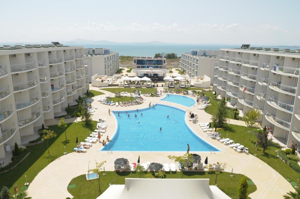 Atlantis Resort & SPA, Бургас, Болгария