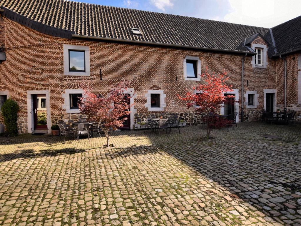 Holiday home Hof Van Aken 2, Ришель, Бельгия
