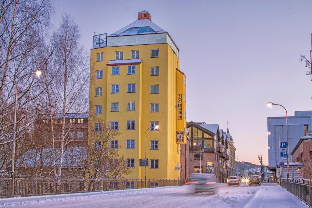 Mølla Hotel, Лиллехамер, Норвегия