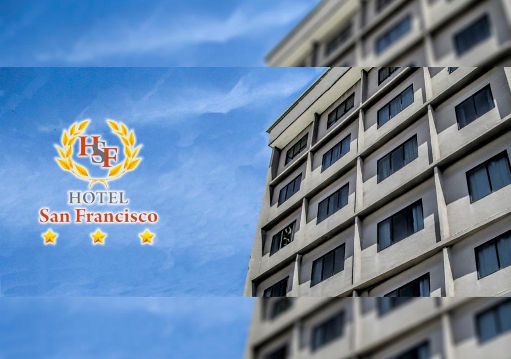 Отель Hotel San Francisco, Кульякан