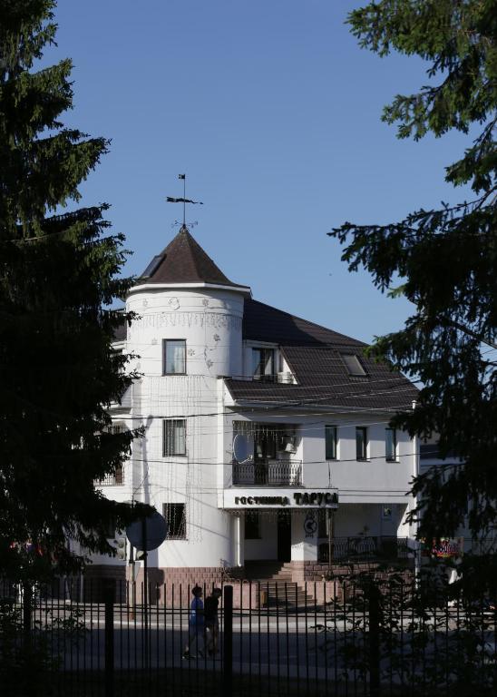 Гостиница Таруса