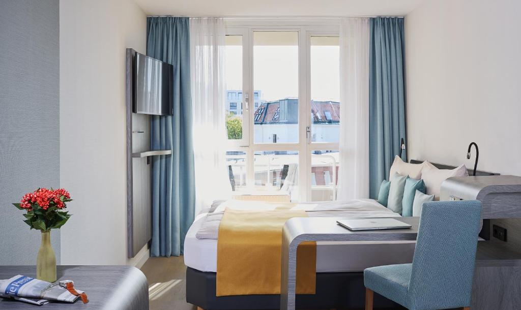 Derag Livinghotel Kaiser Franz Joseph Vienna, Вена, Австрия