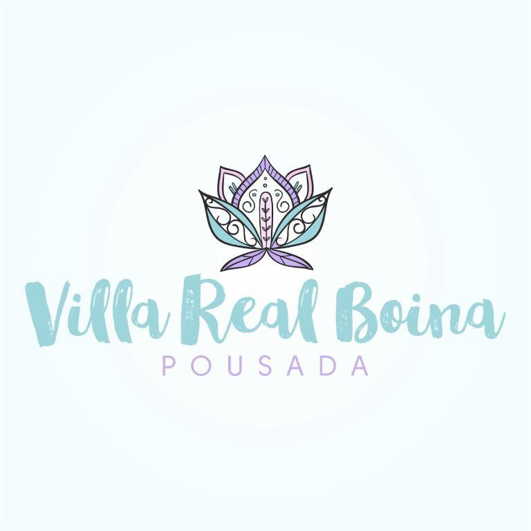 Гостевой дом Pousada Villa Real Boina, Порту-Сегуру