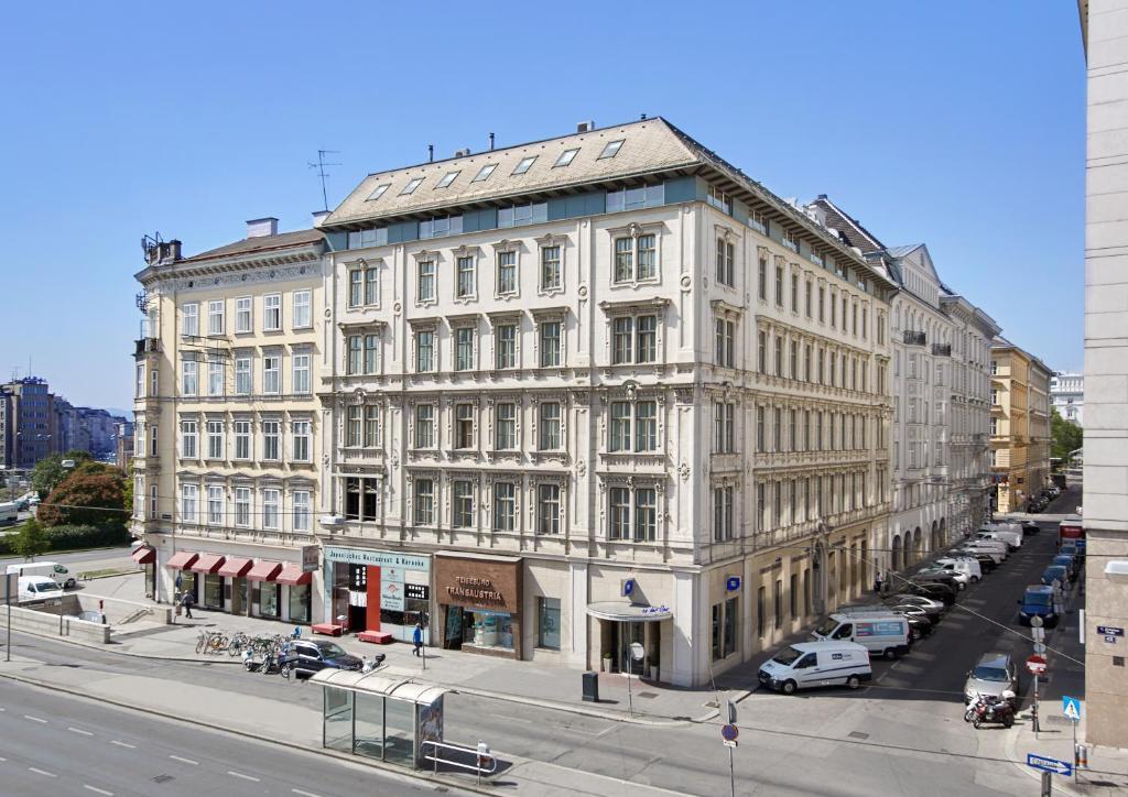 Derag Livinghotel an der Oper, Вена, Австрия