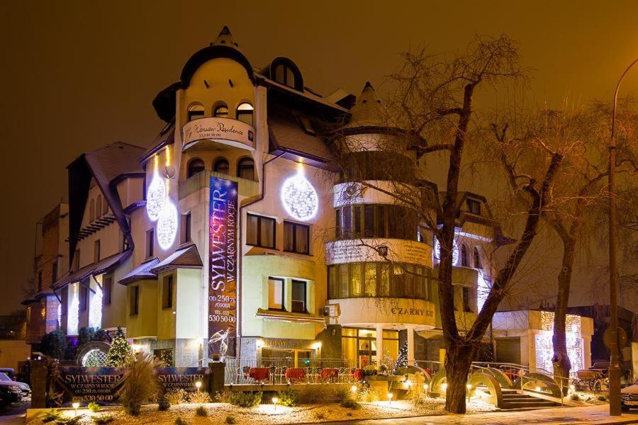 My Warsaw Residence - Czarny Kot, Варшава, Польша