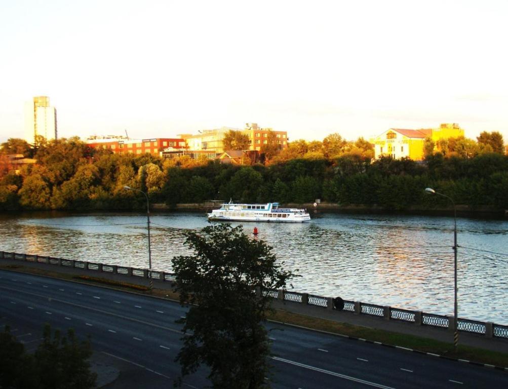 Хостел Атмосфера, Москва