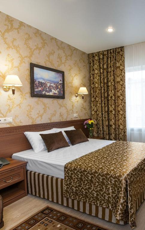 Отель Суворов, Краснодар