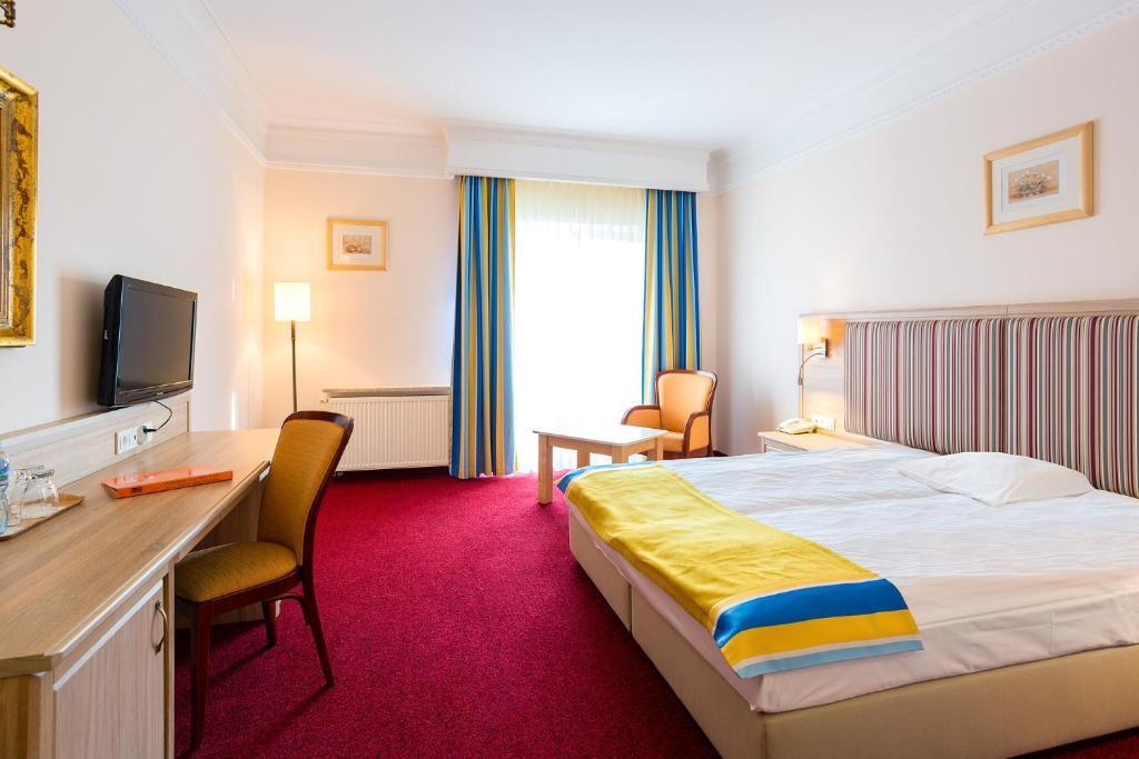 Papuga Park Hotel Wellness&Spa, Бельско-Бяла, Польша