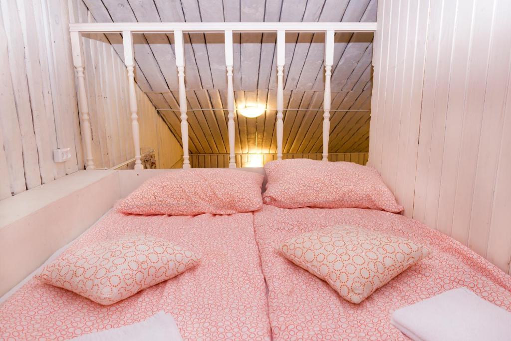 Апарт-отель Suite-mini с сауной, Выборг, Ленинградская область