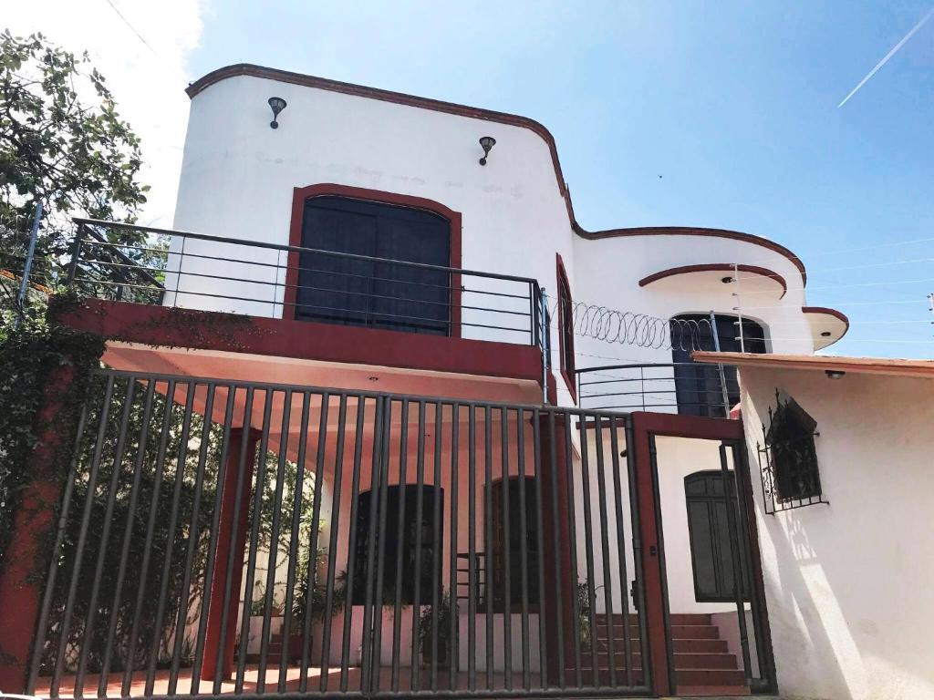 Семейный отель Casa Etnia, Оахака-де-Хуарес