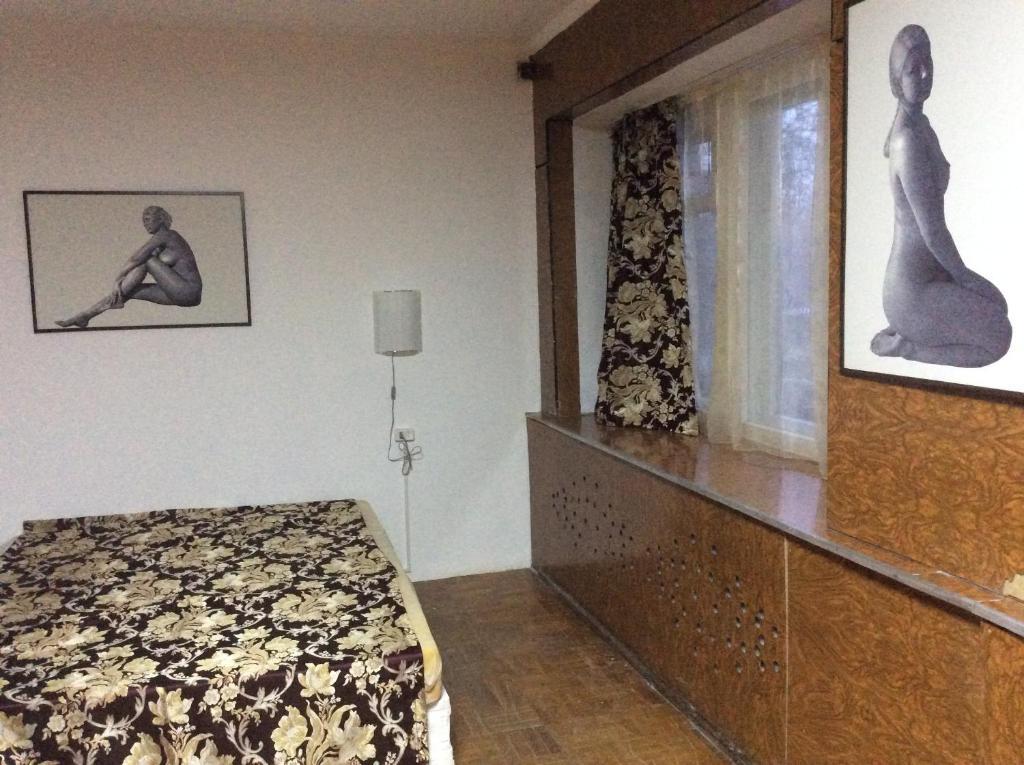 Гостевые дома Ростова Великого