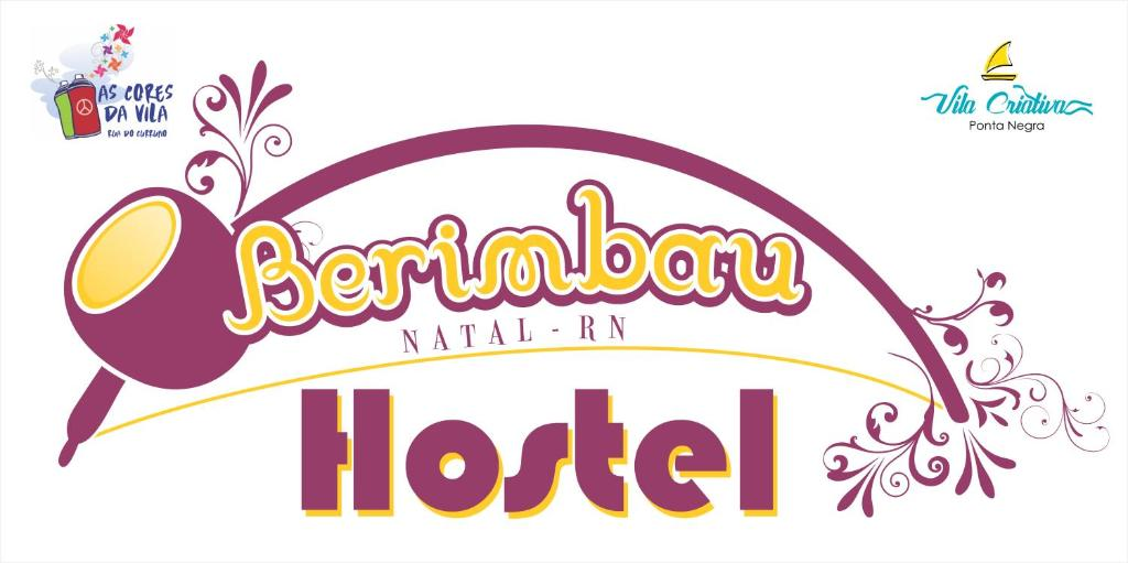 Хостел Berimbauhostel, Натал