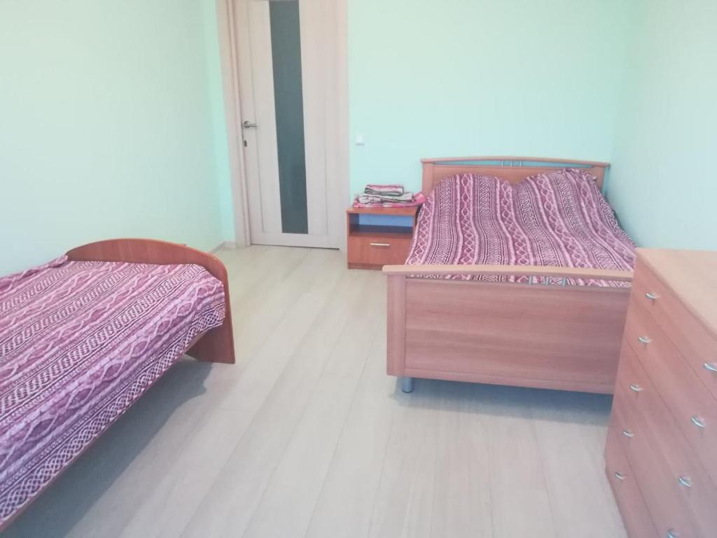 Апартаменты Хоца Намсараева, Улан-Удэ