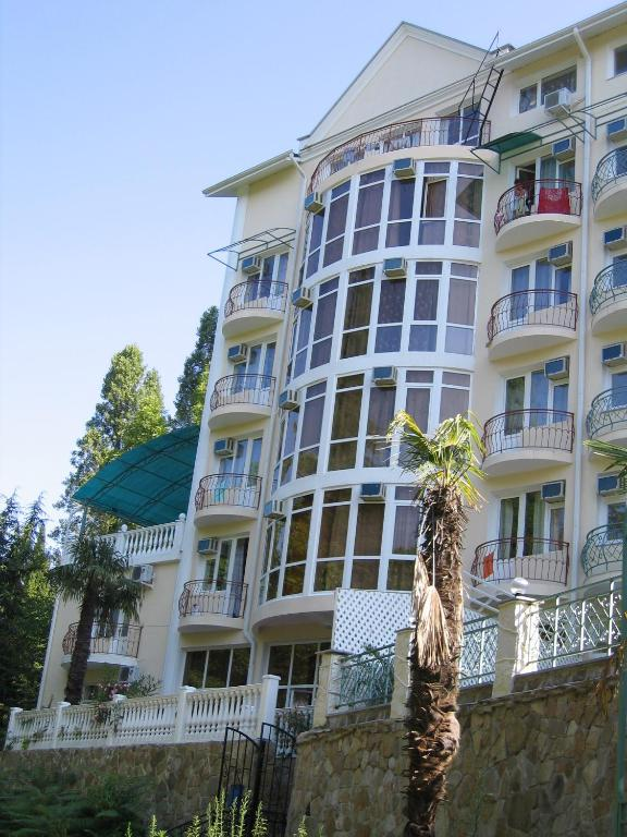 Гостевой дом София, Хоста
