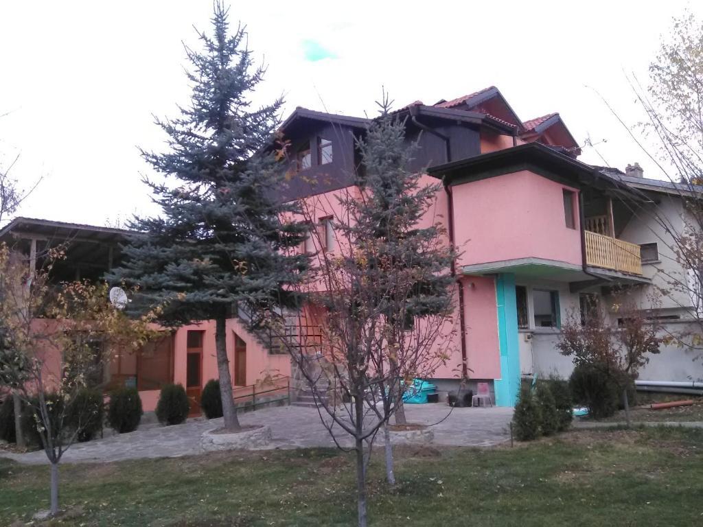 Villa Lilia, Априлци, Болгария