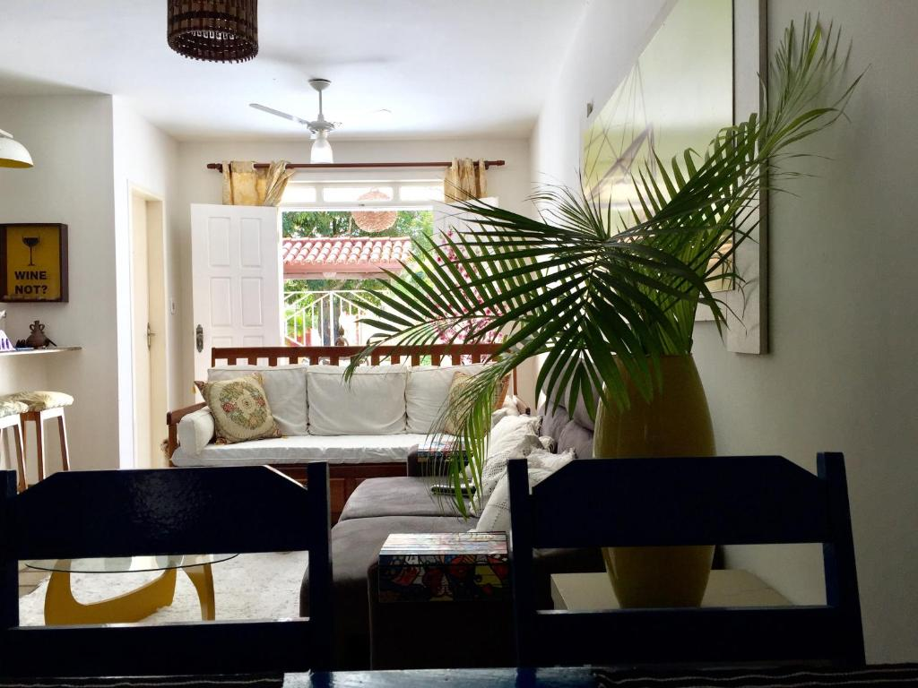 Семейный отель Suítes Oliveira, Порту-Сегуру