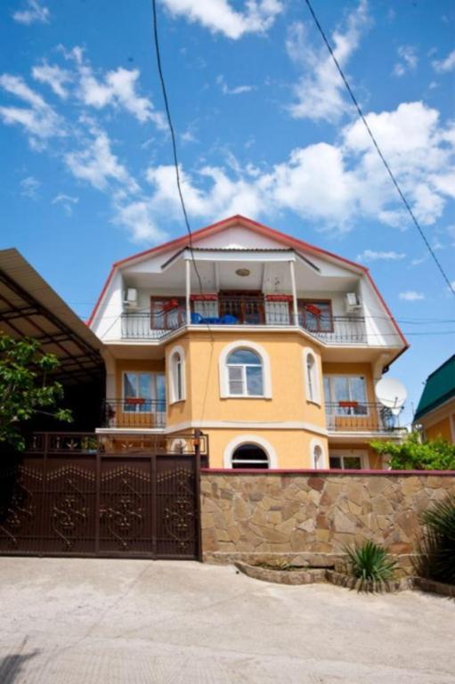 Гостевой дом Амелия, Вардане