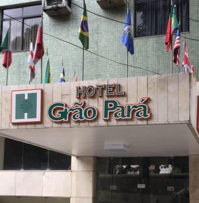 Hotel Grão Para, Белен, Бразилия