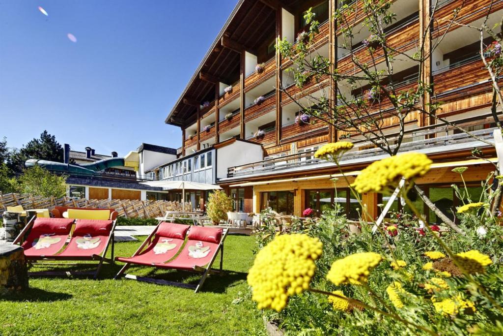 Sporthotel Kogler, Вальд, Австрия