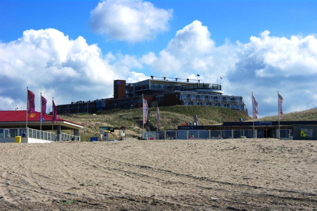 Strandhotel Het Hoge Duin, Гаага, Нидерланды