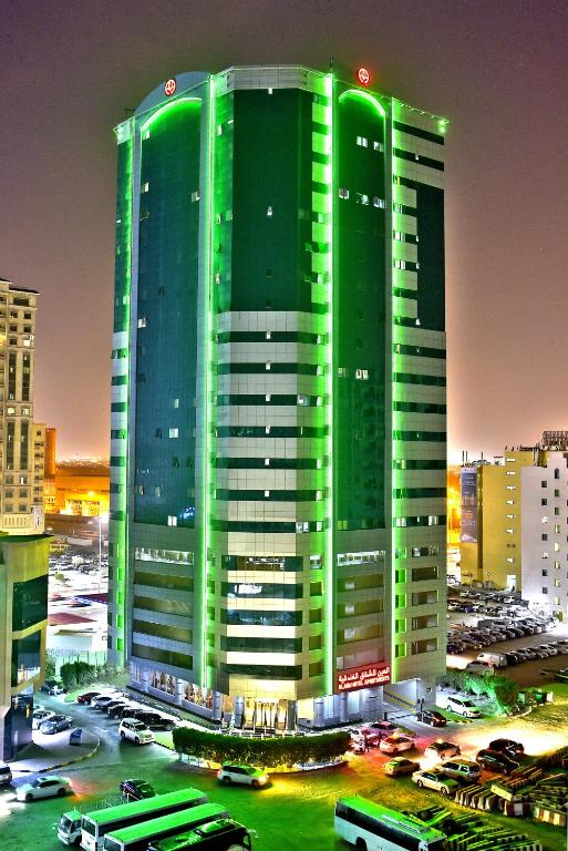 Alain Hotel Apartments Ajman, Аджман, ОАЭ