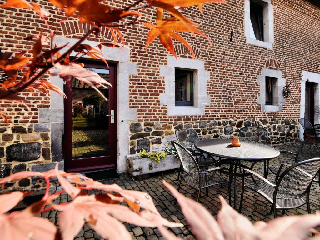Holiday home Hof Van Aken 3, Ришель, Бельгия