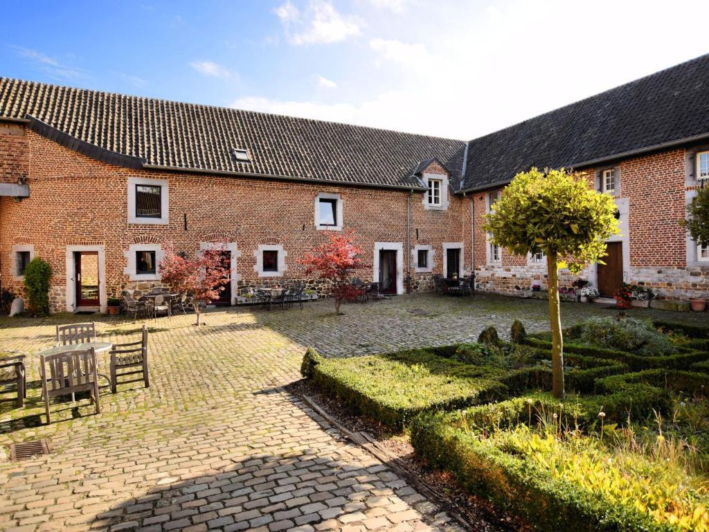 Holiday home Hof Van Aken 6, Ришель, Бельгия