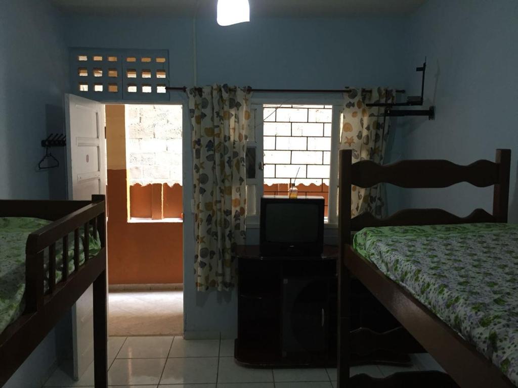 Гостевой дом Hostel Passos, Гуарапари