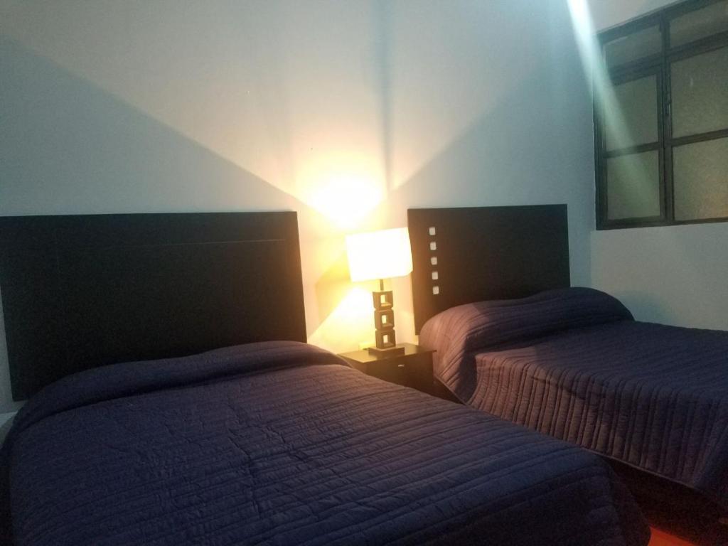 Апартаменты Departamento Llave1, Гуанахуато