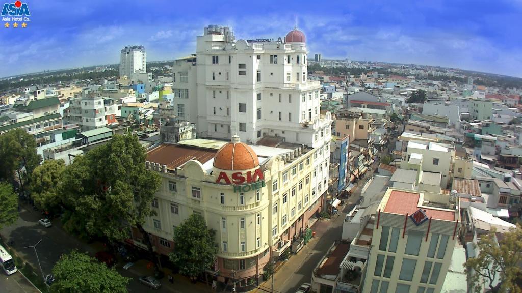 Asia Hotel Can Tho, Кантхо