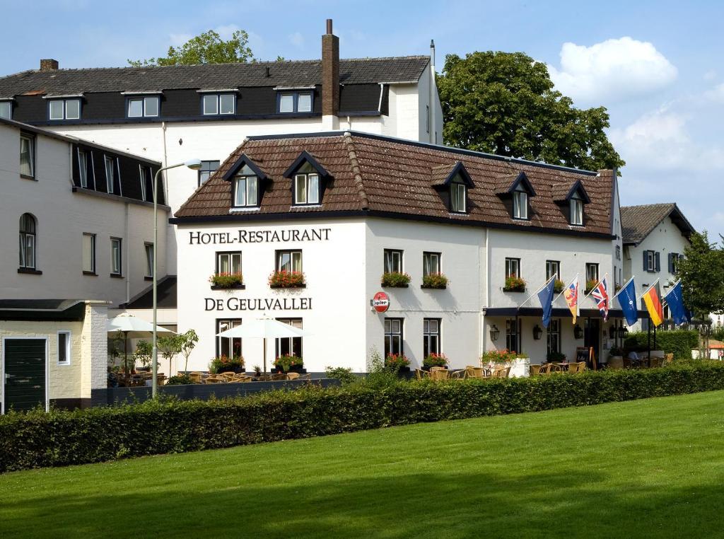Fletcher Hotel Restaurant De Geulvallei, Валкенбург, Нидерланды