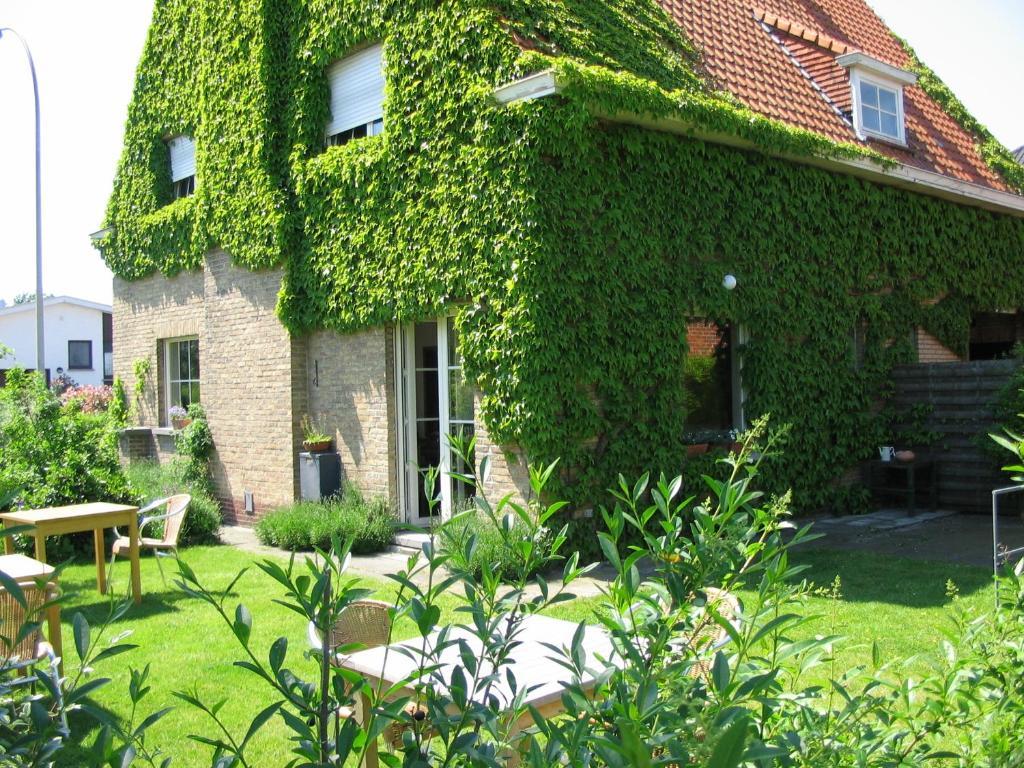B&B Villa Vanilla, Ипр, Бельгия
