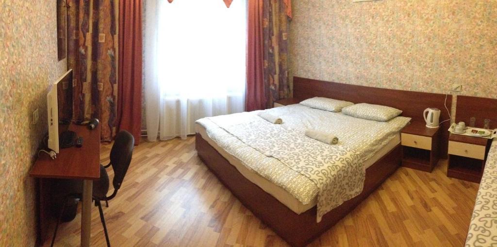 Отель New, Минск