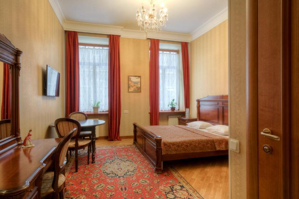 Отель City Hotel, Санкт-Петербург