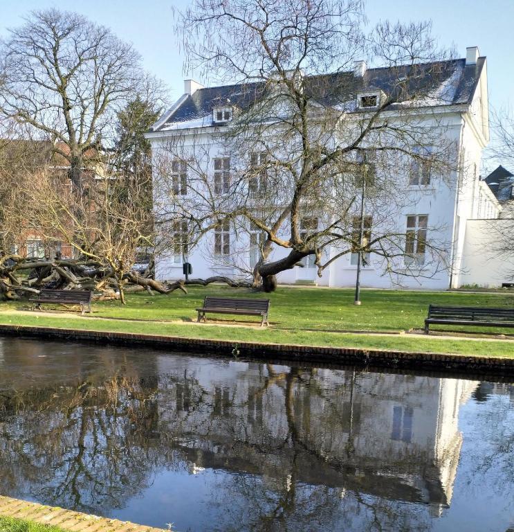 Hotel Kronacker, Левен, Бельгия