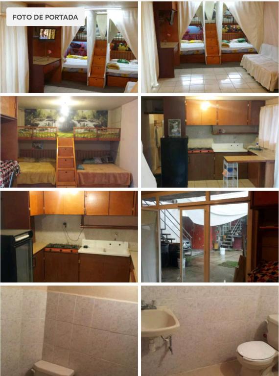 Гостевой дом mi casa en puebla, Пуэбла