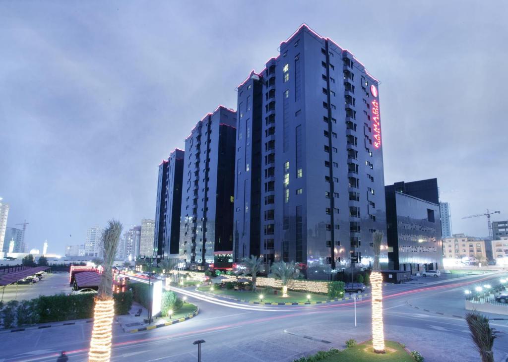 Ramada Hotel & Suites Ajman, Аджман, ОАЭ