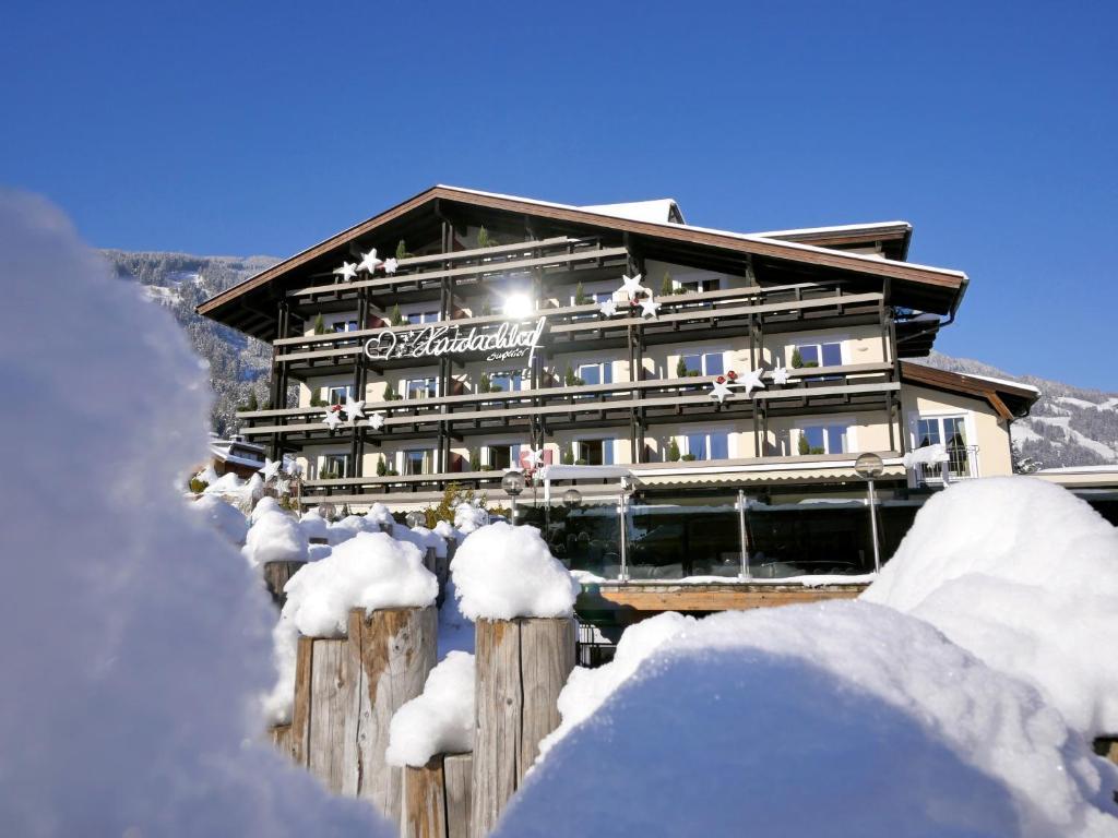 Aktiv- und Wellnesshotel Haidachhof superior, Альпбах, Австрия