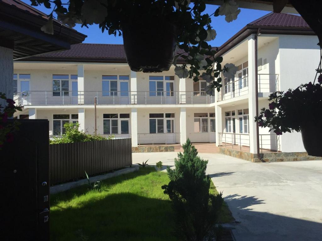 Гостевой дом Виктория, Цандрипш, Абхазия