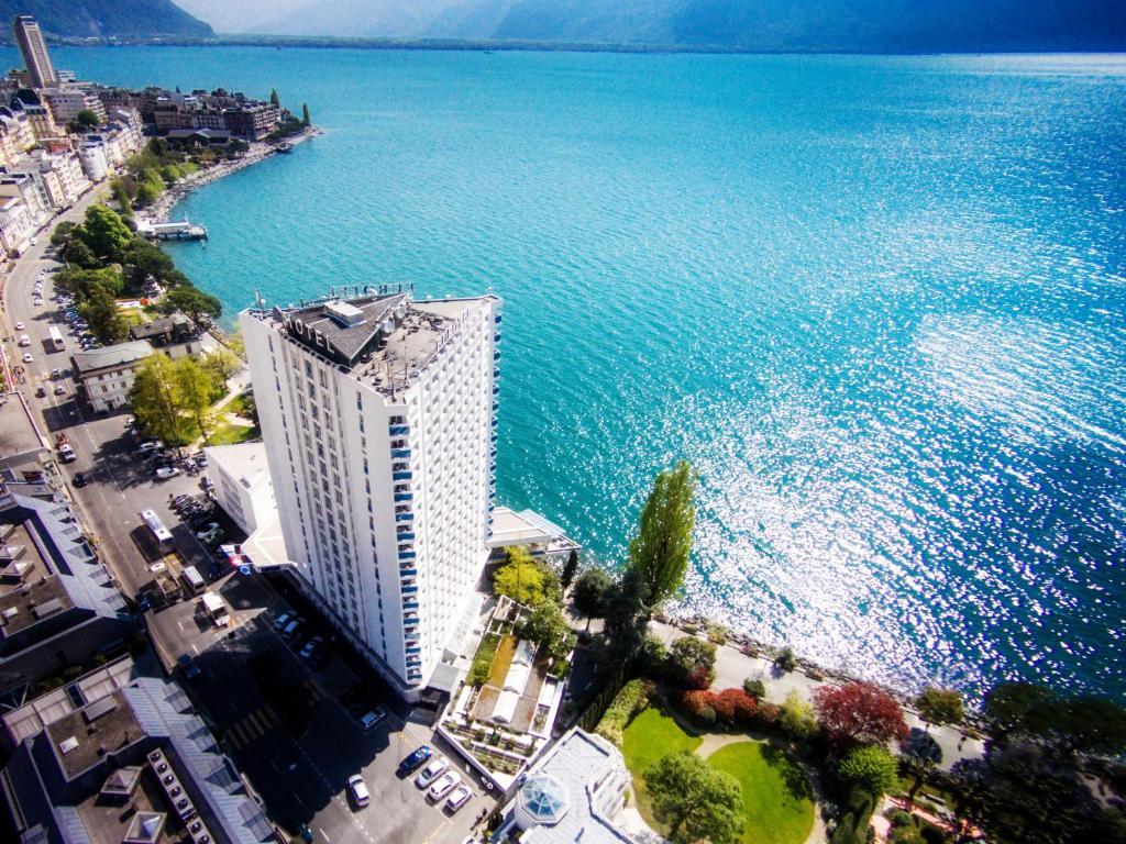 Eurotel Montreux, Монтрё