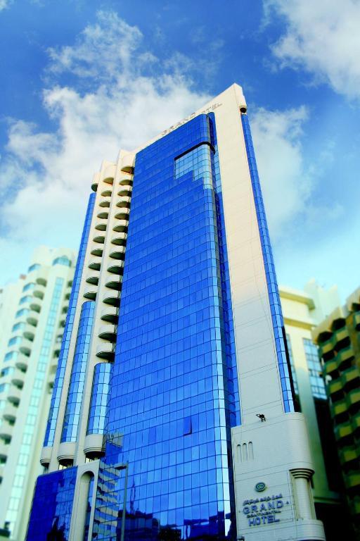 Grand Continental Flamingo Hotel, Абу-Даби, ОАЭ