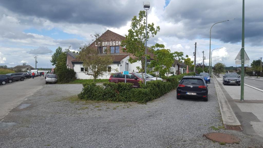 Le Brisson Hotton, Сент-Юбер, Бельгия