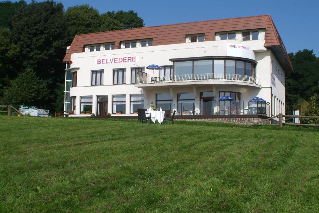 Hotel Belvedere, Кортрейк, Бельгия