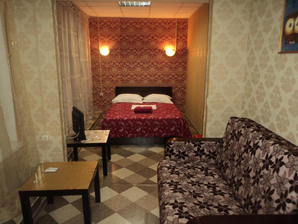 Мини-отель Сова, Улан-Удэ