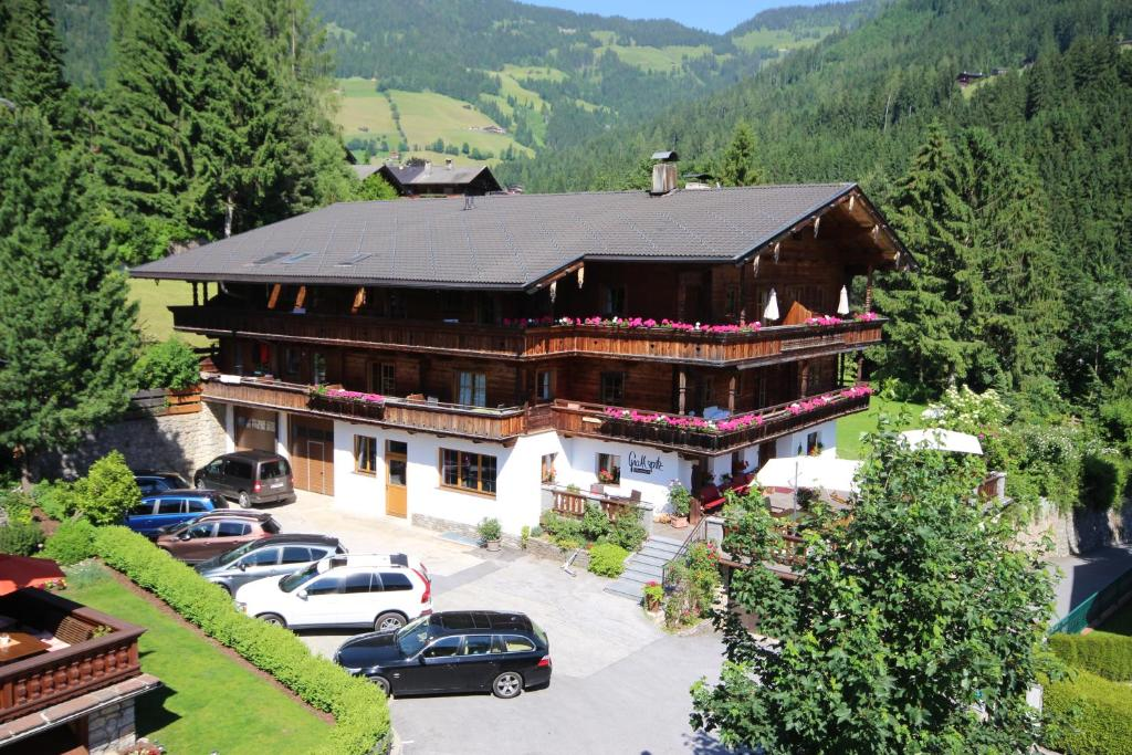 Gästehaus Gratlspitz, Альпбах, Австрия