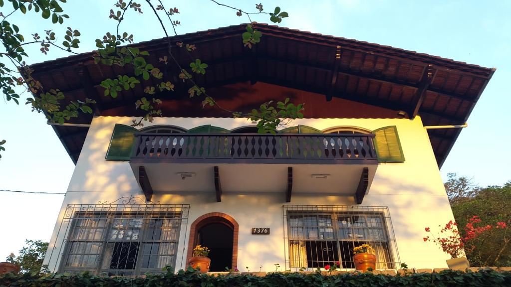 Гостевой дом Joinville Hostel & Pousada, Жоинвили