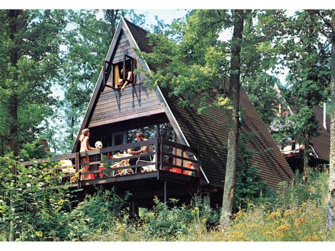 Holiday home Sunclass Durbuy 1, Дюрбюи, Бельгия