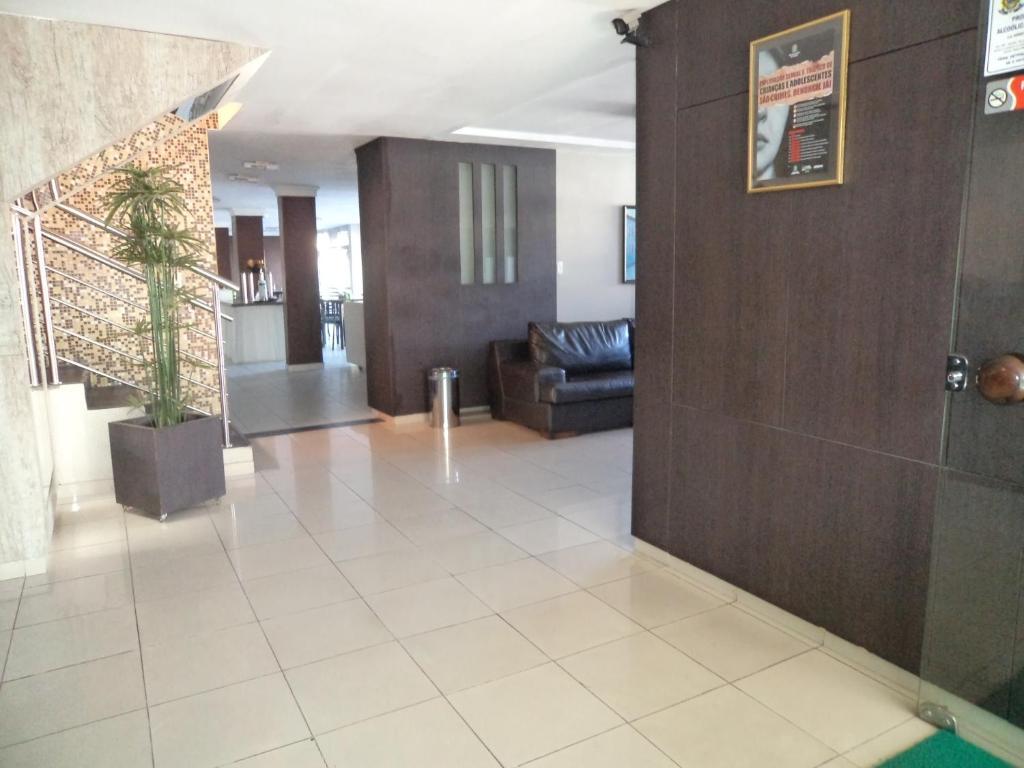 Отель Guarany Hotel Express, Жуан-Песоа