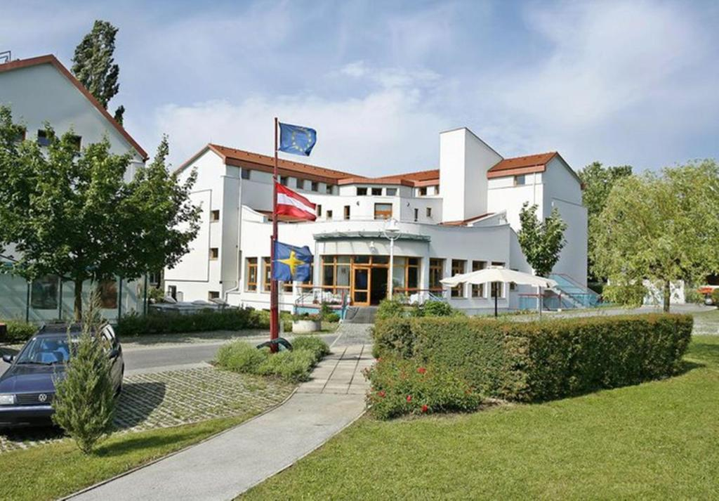 Am Spiegeln dialog.hotel.wien, Вена, Австрия