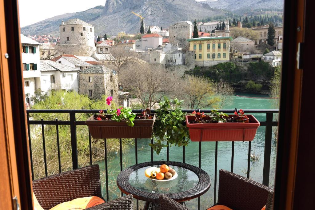 Pansion Villa Nur, Мостар, Босния и Герцеговина